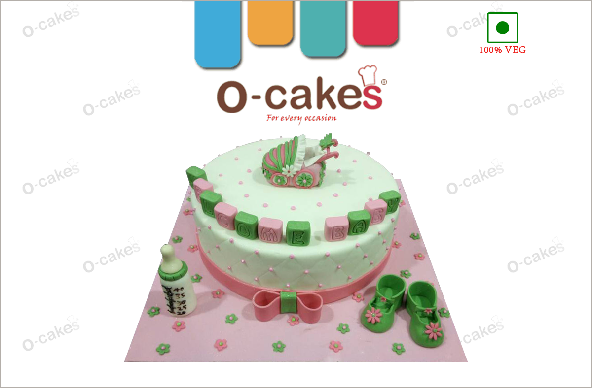O Cakes Bakery Online Shop Mumbai India